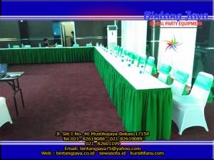 meja ibm taplak hijau 12-1-17b