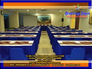 meja kotak runner batik 10-2-17d