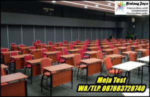 Jasa Sewa Meja Test/Kantor Promo di Jakarta Bekasi Depok