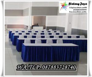 Sewa Meja Kotak Jakarta Selatan