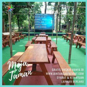 Sewa Meja Taman Xtra Jagakarsa Murah Melayani Full 24 Jam