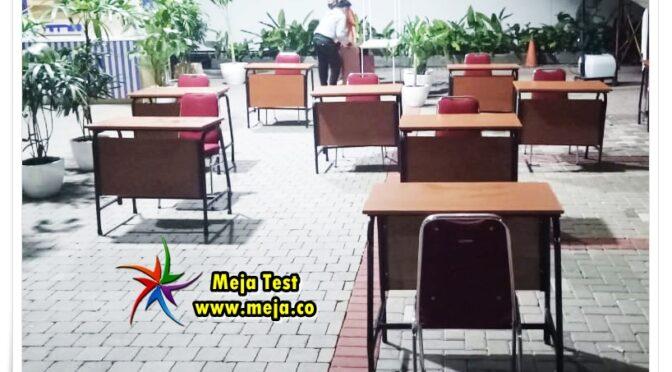 Sewa Meja Test Event Bsd City Tanggerang