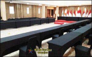 Promo Sewa Meja Ibm Event Nindya Karya Jakarta