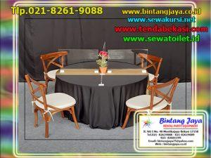 Sewa Sekat atau Pembatas Acrylic Untuk Meja