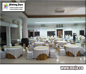 Sewa Meja Pesta Jakarta