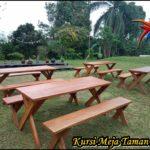 Sewa Meja Kursi Taman Event Gedung Dhanapala
